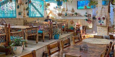 بهترین رستوران گیلانی غرب تهران